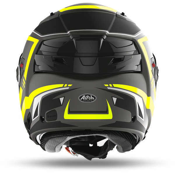 Casque Executive Line
