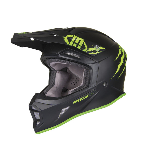 Casque MX605 Raw