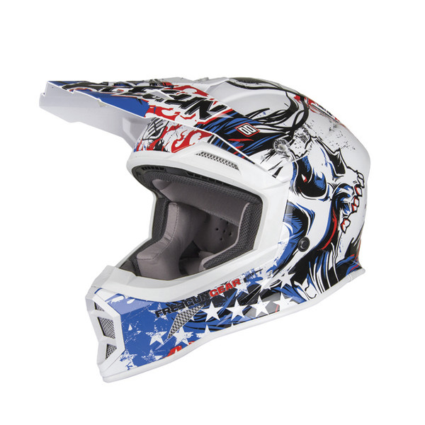 Casque MX605 US