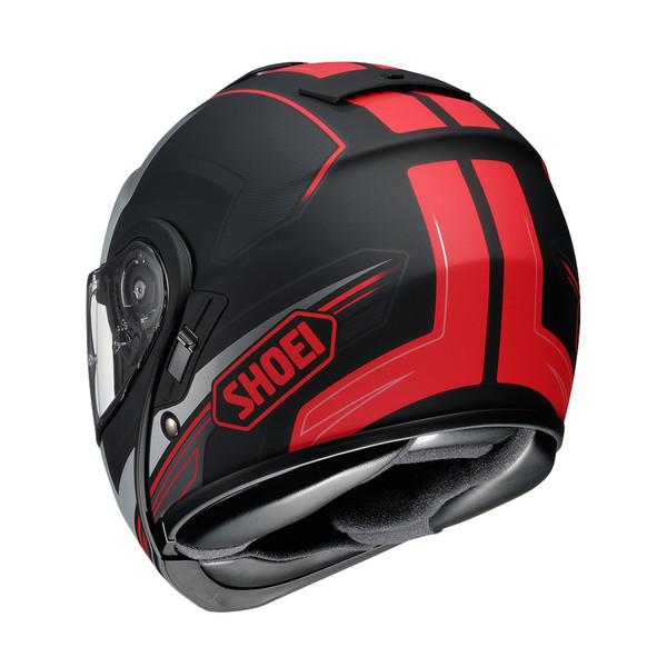casque neotec imminent shoei moto dafy moto casque modulable de moto. Black Bedroom Furniture Sets. Home Design Ideas