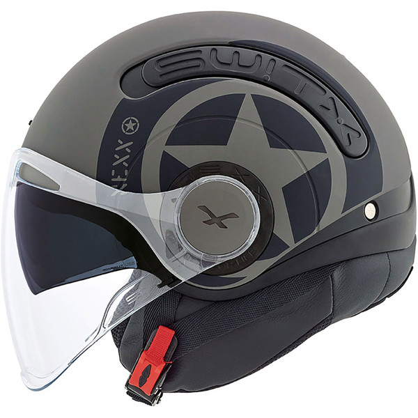 Casque SX.10 Hero