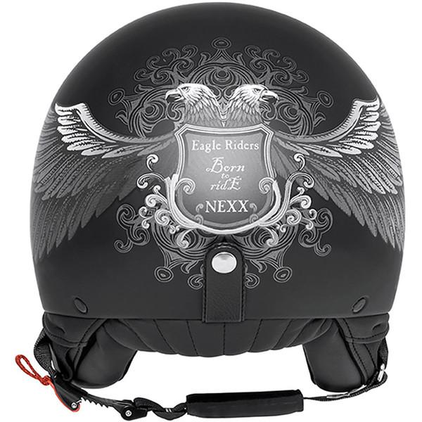 Casque SX.60 Eagle Rider