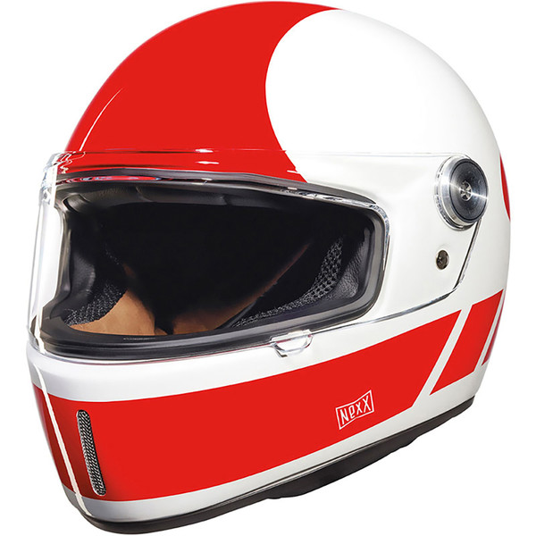Casque X.G100R Billy B