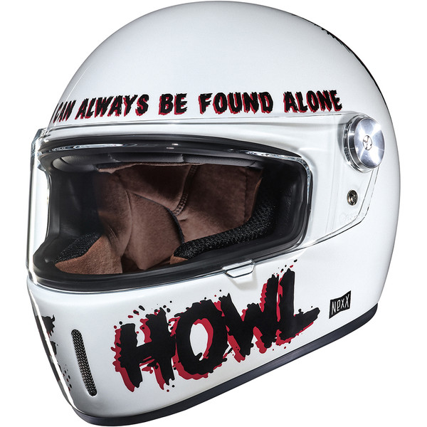 Casque X.G100R Lone Howl