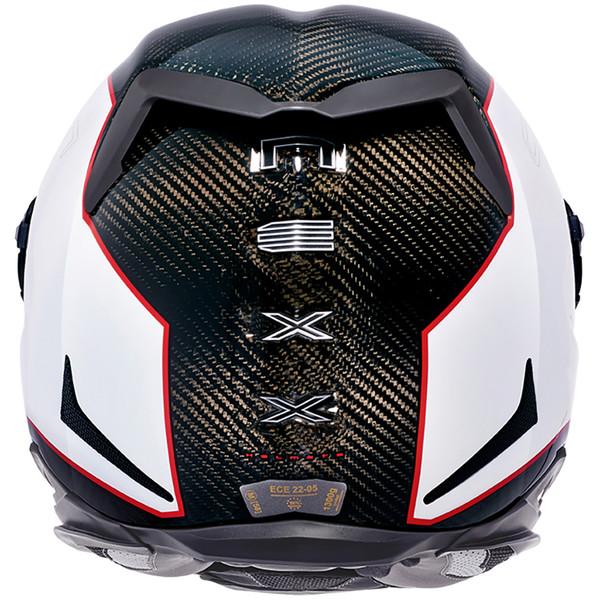 Casque X.R2 Carbon
