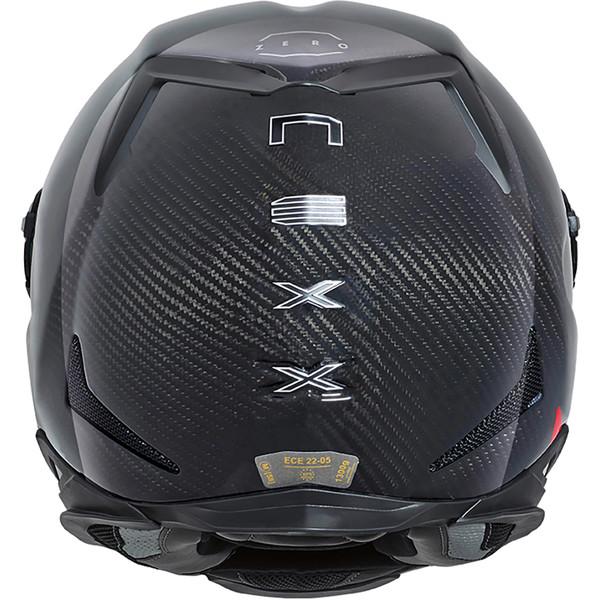 Casque X.R2 Carbon Zero