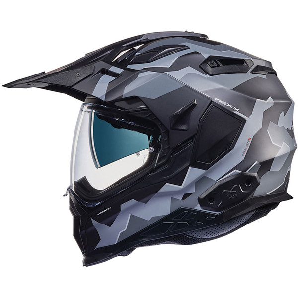 Casque X.WED 2 Hill End