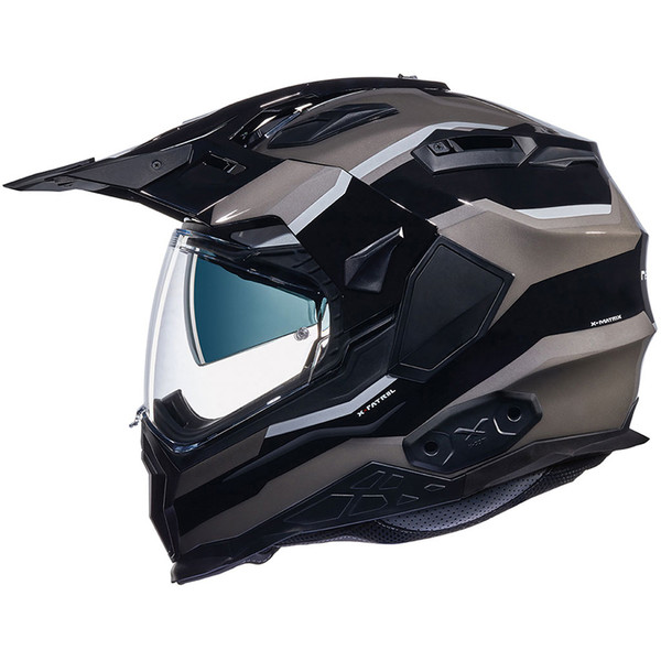 Casque X.WED 2 X-Patrol