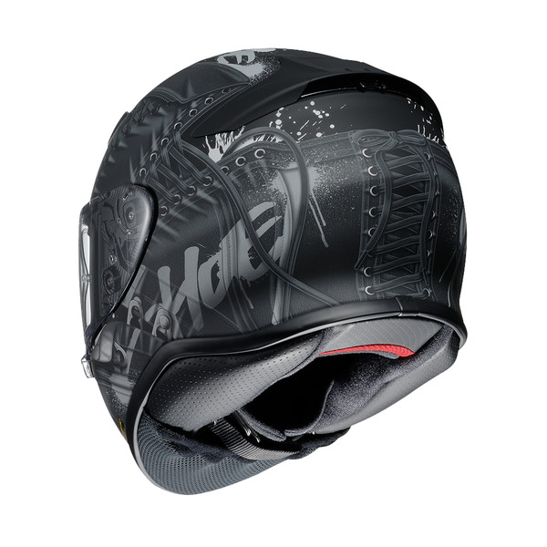 Casque NXR Seduction