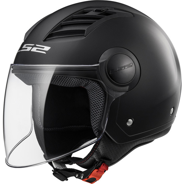 Casque OF562 Airflow Solid Long