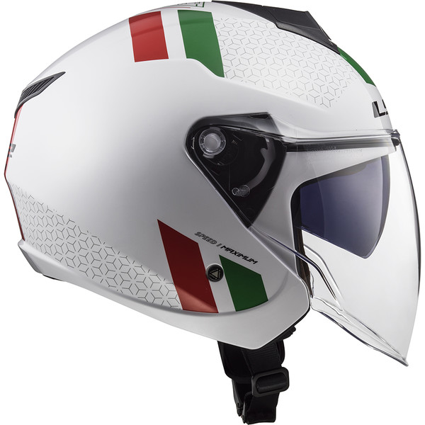 Casque OF573 Twister II Combo