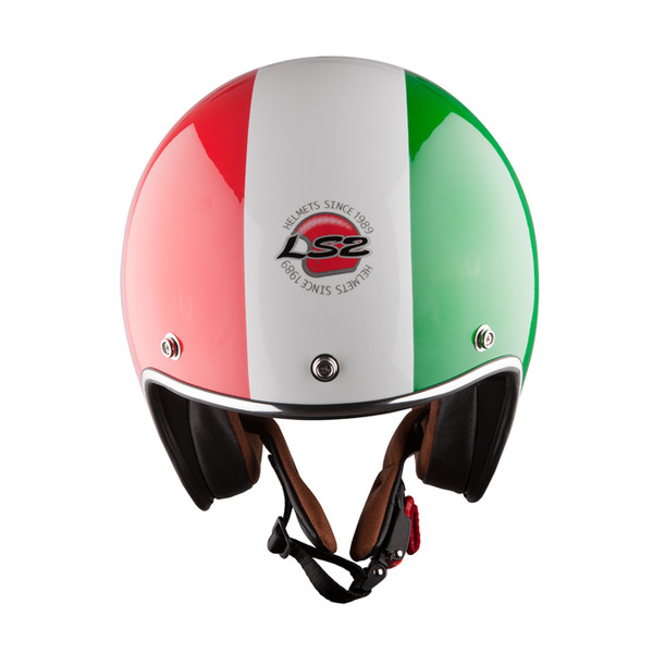 Casque OF583 Italia