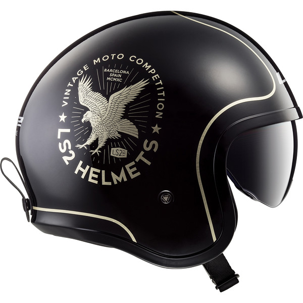 Casque OF599 Spitfire Flier