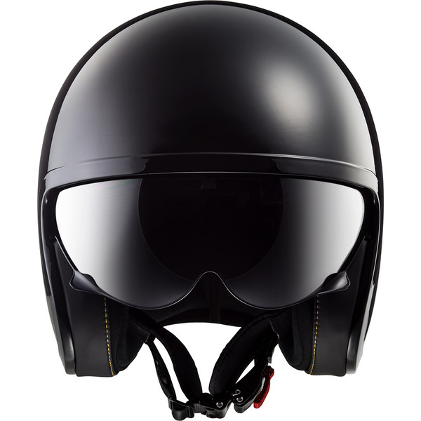 Casque OF599 Spitfire Solid