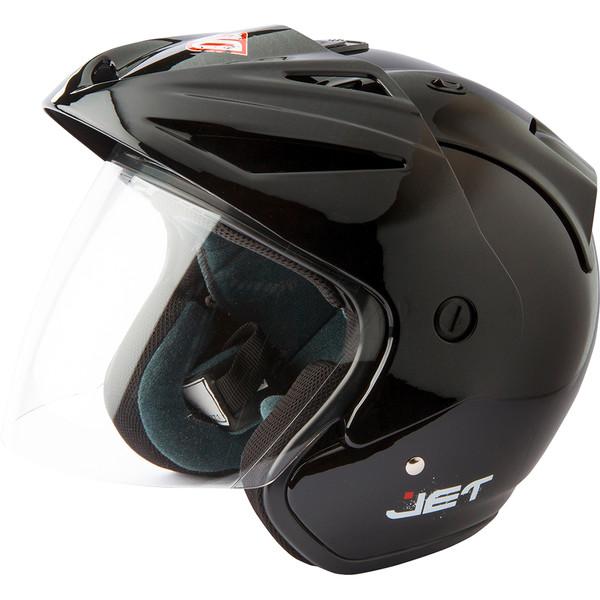 Casque quad jet moto dafy moto casque quad de moto - Casque de motocross ...