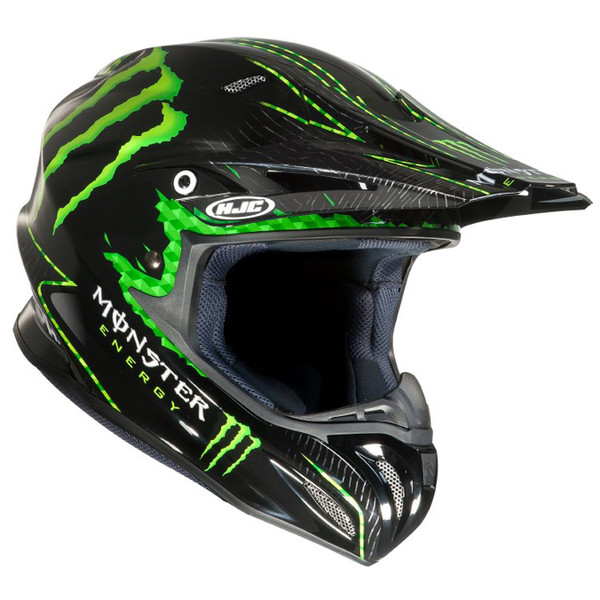 Casque RPHA X Nate Adams Monster