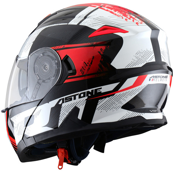 Casque RT 1200 Graphic VIP