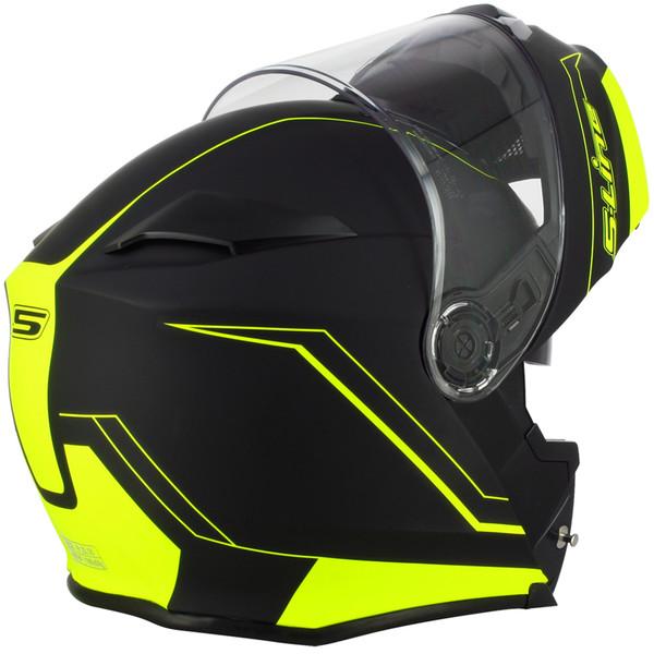 Casque Dual Face S550
