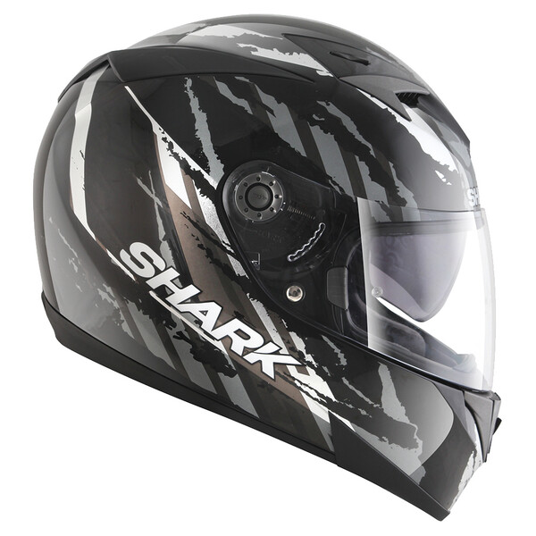 Casque S700 S Oxyd