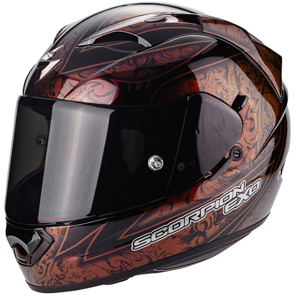 casque exo 1200 air fantasy moto dafy moto casque int gral de moto. Black Bedroom Furniture Sets. Home Design Ideas