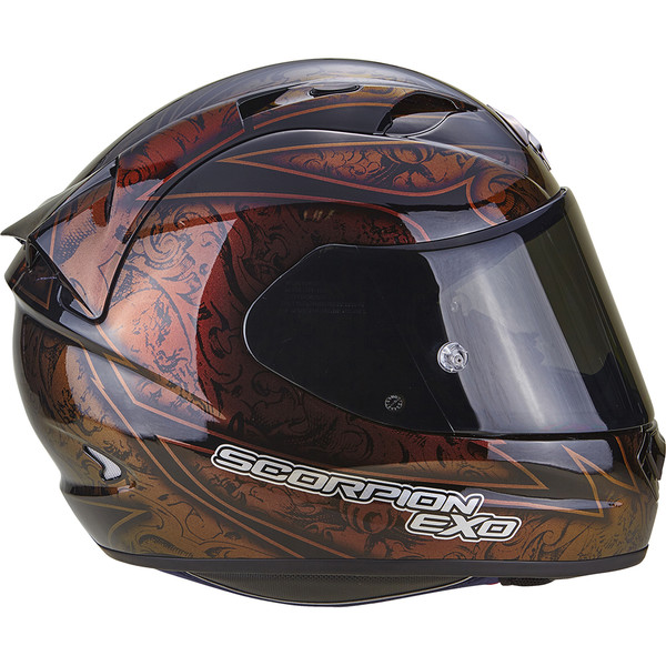 casque exo 1200 air fantasy scorpion moto dafy moto casque int gral de moto. Black Bedroom Furniture Sets. Home Design Ideas