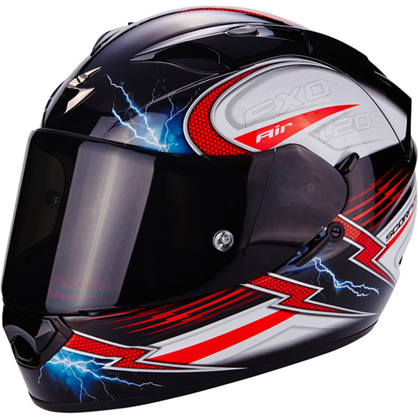 casque exo 1200 air fulgur moto dafy moto casque int gral de moto. Black Bedroom Furniture Sets. Home Design Ideas