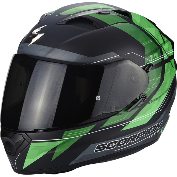 Casque Exo-1200 Air Hornet