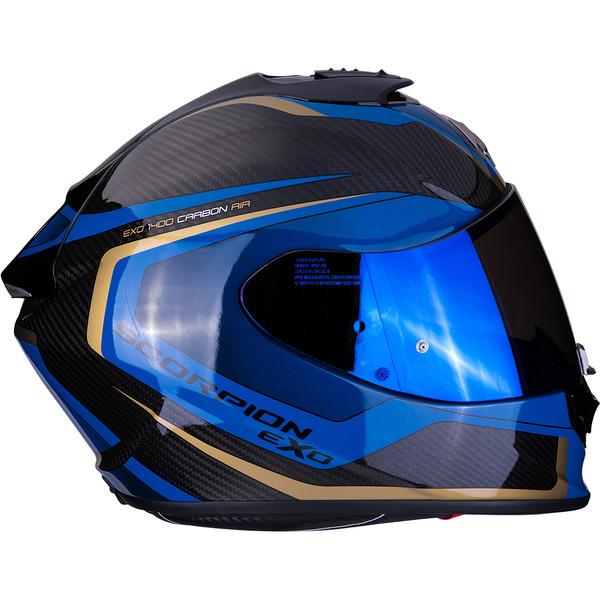 Casque Exo-1400 Air Carbon Esprit