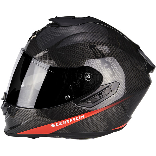 Casque Exo-1400 Air Carbon Pure