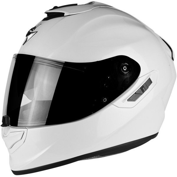 Casque Exo-1400 Air Solid