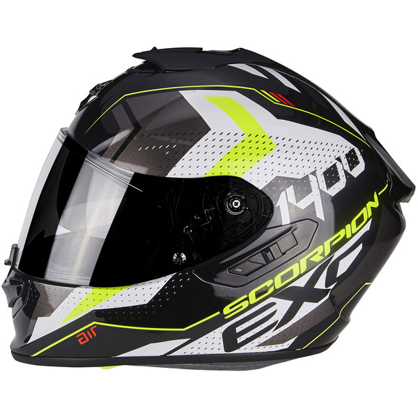 Casque Exo-1400 Air Trika
