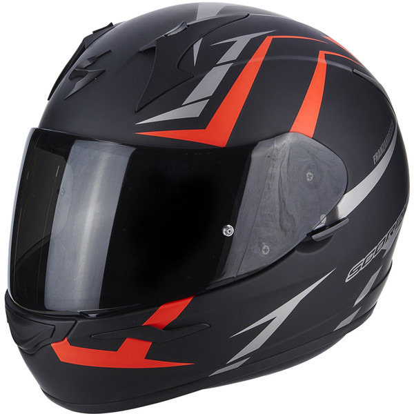 casque exo 390 hawk scorpion moto dafy moto casque int gral de moto. Black Bedroom Furniture Sets. Home Design Ideas