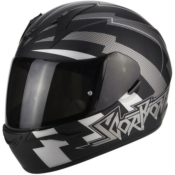 casque exo 390 patriot scorpion moto dafy moto casque int gral de moto. Black Bedroom Furniture Sets. Home Design Ideas