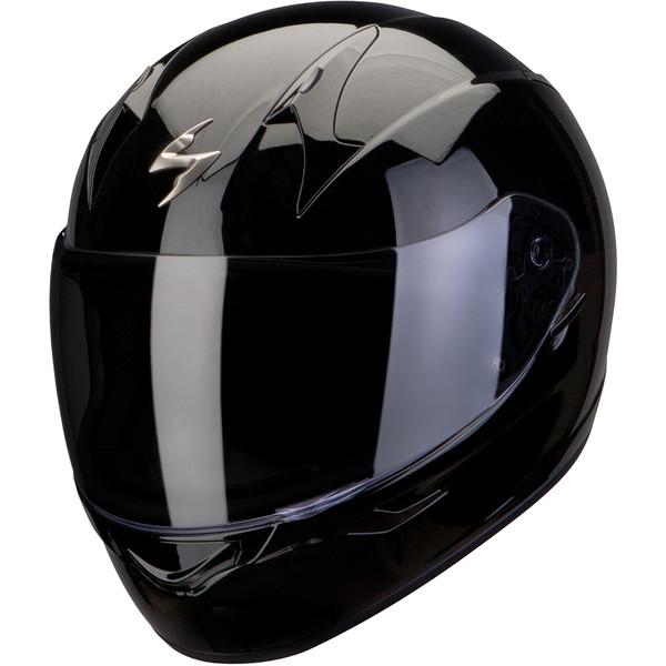 casque exo 390 solid scorpion dafy moto casque int gral pas cher. Black Bedroom Furniture Sets. Home Design Ideas