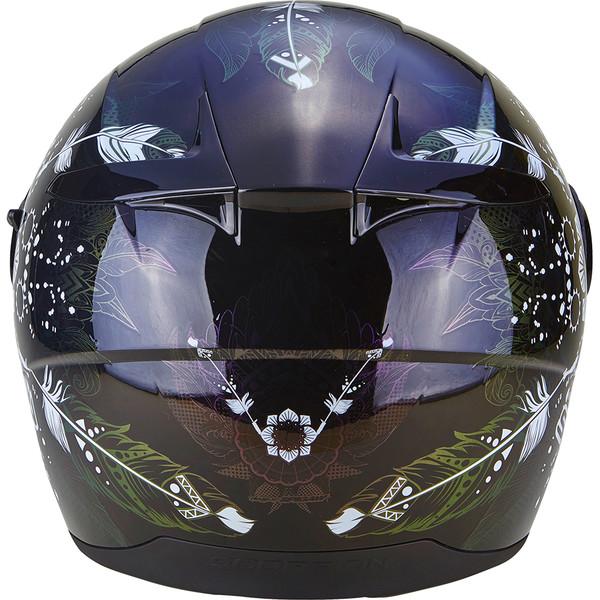 casque exo 490 dream moto dafy moto casque int gral de moto. Black Bedroom Furniture Sets. Home Design Ideas