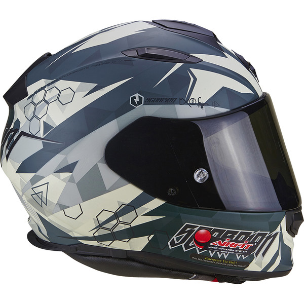 Casque Exo-510 Air Cipher