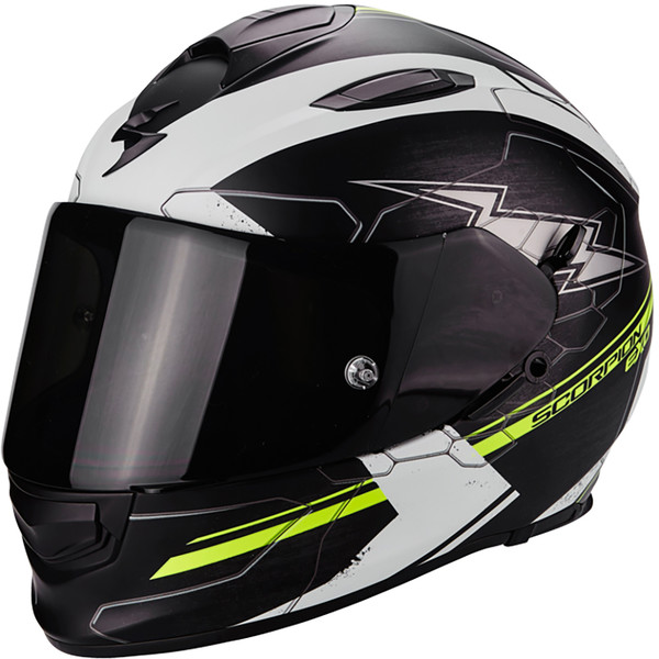 Casque Exo-510 Air Cross