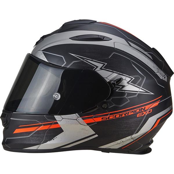 casque exo 510 air cross scorpion moto dafy moto casque int gral de moto. Black Bedroom Furniture Sets. Home Design Ideas