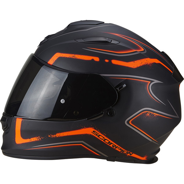 Casque Exo-510 Air Radium