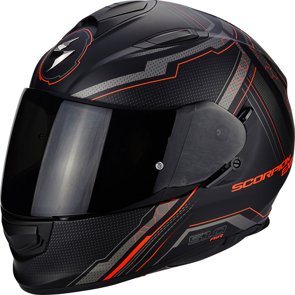 Casque Exo-510 Air Sync