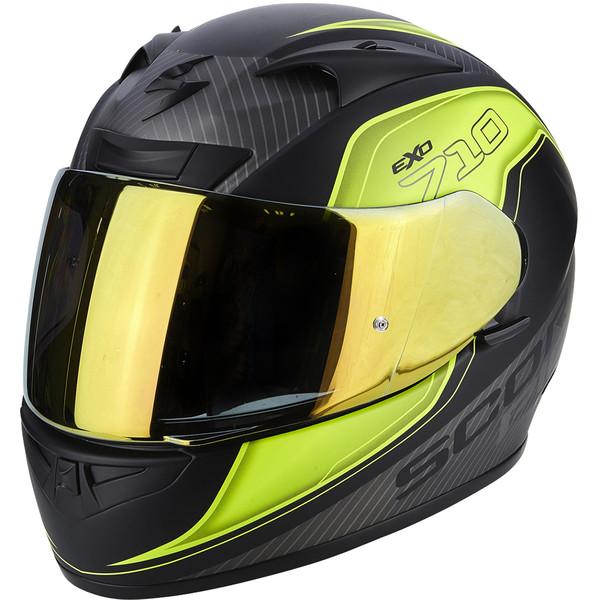 casque exo 710 air mugello scorpion moto dafy moto casque int gral de moto. Black Bedroom Furniture Sets. Home Design Ideas