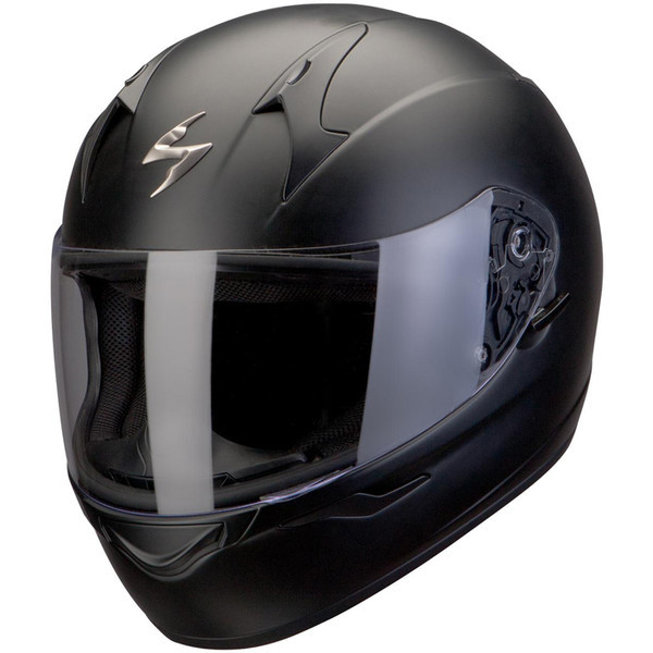 Casque EXO410 Air Solid