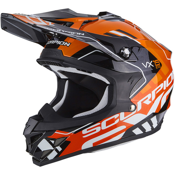 Casque VX-15 Evo Air Argo