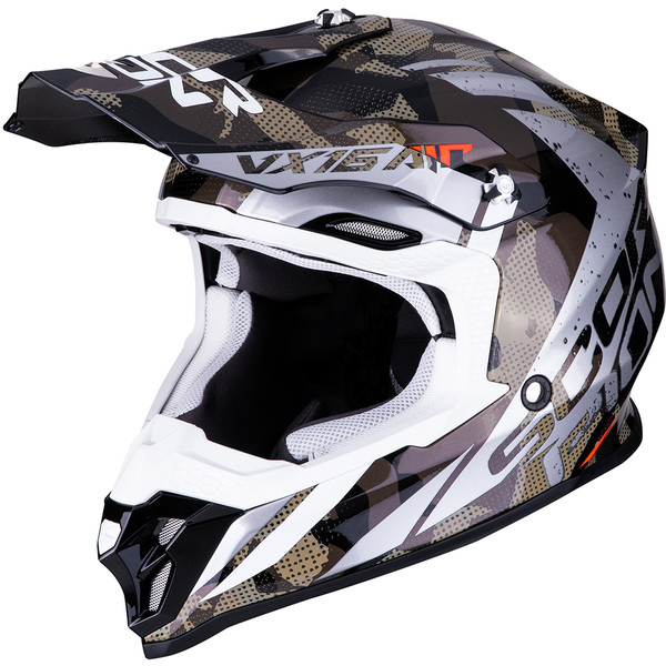 Casque VX-16 Air Waka