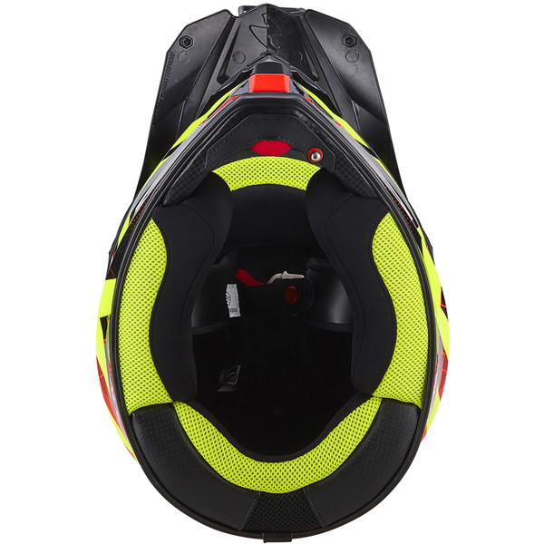 Casque VX-21 Air Xagon