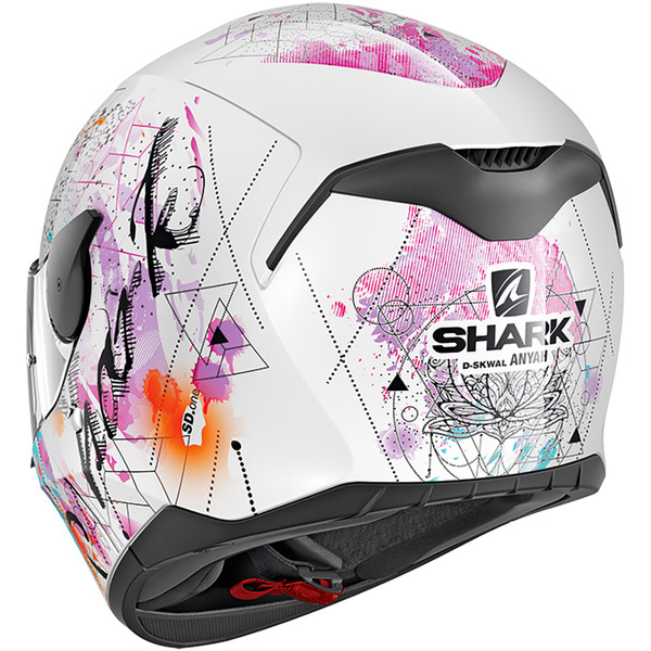 Casque D-Skwal Anyah