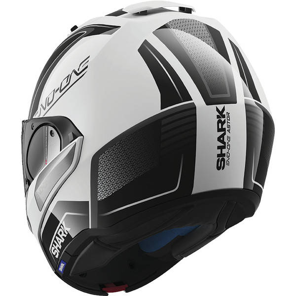 Casque Evo-One Astor
