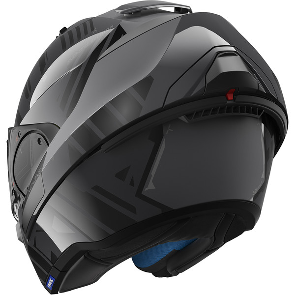Casque Evo-One 2 Lithion Dual