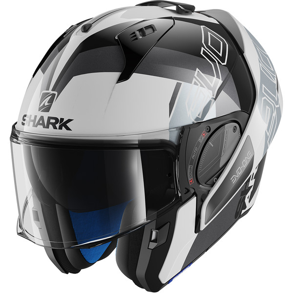 Casque Evo-One 2 Slasher