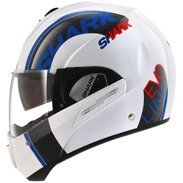 Casque Evoline Series 3 Drop